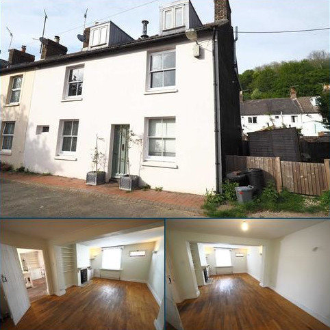 4 bedroom end of terrace house for sale - Timberyard Cottages, Timberyard Lane,, Lewes