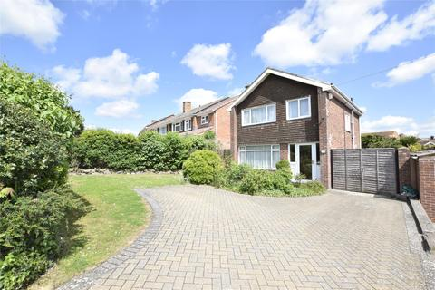 3 bedroom detached house for sale - Court Farm Road, Longwell Green, BRISTOL, BS30 9AE