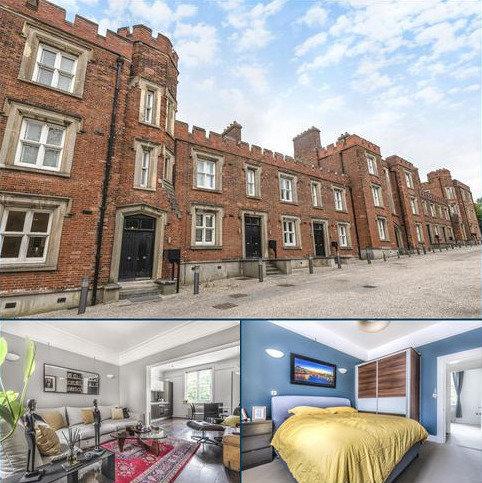 2 bedroom terraced house for sale - Langhorne Street, Woolwich