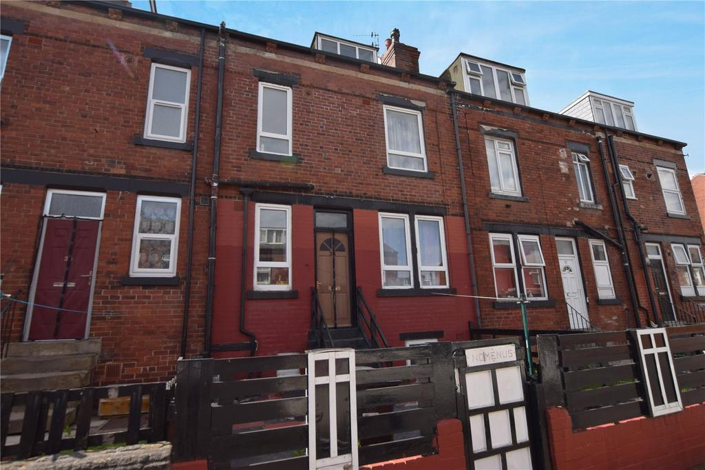 Yorkshire Terrace: Rydall Terrace, Leeds, West Yorkshire, LS11 2 Bed Terraced