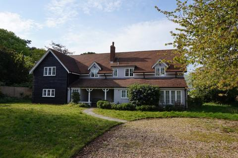 4 bedroom detached house to rent - The Street, Bawdsey