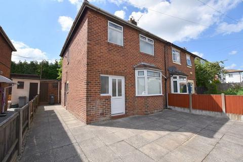 3 bedroom semi-detached house to rent - Haydon Street, Basford, Stoke-on-Trent, ST4 6JE