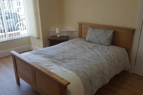 1 bedroom house share to rent - Ground Floor Room, Alexander Road