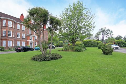 2 bedroom flat for sale - Perryn House, Bromyard Avenue, Acton, W3