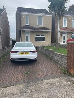3 bedroom detached house to rent - Middle Road, Manselton, Swansea, Glamorgan. SA5 8HQ