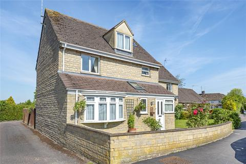 4 bedroom link detached house for sale - Wadards Meadow, Witney, OX28