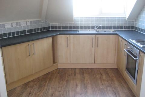 2 bedroom apartment to rent - 471 Crookesmoor Road, S10 1BG