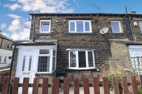 2 bedroom cottage to rent - North Parade, Allerton, Bradford