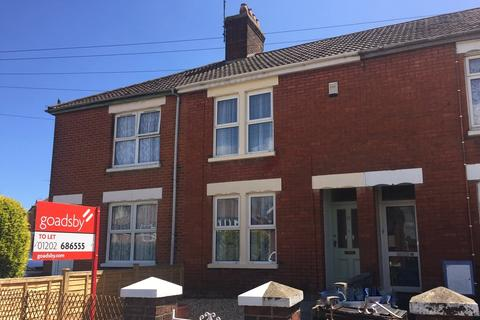 2 bedroom terraced house to rent - Heckford Park