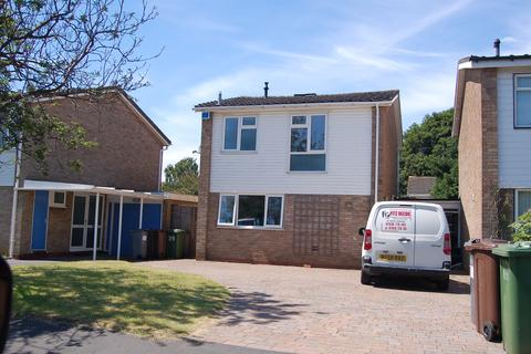 3 bedroom link detached house to rent - Wharton Avenue, Solihull B92