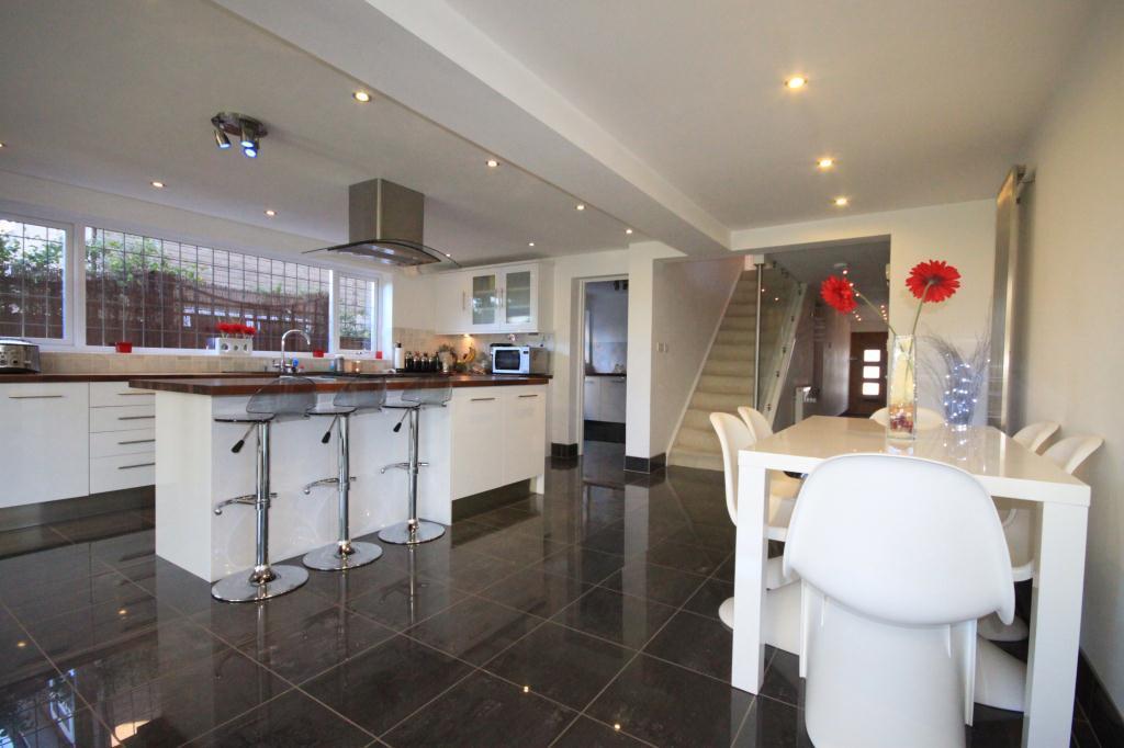6 Bedrooms Detached House for sale in Lion Lane, Cleobury Mortimer, Kidderminster, Worcestershire, DY14