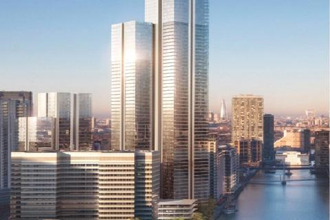 4 bedroom apartment for sale - South Quay Plaza Penthouse, Hampton Tower, Canary Wharf, E14