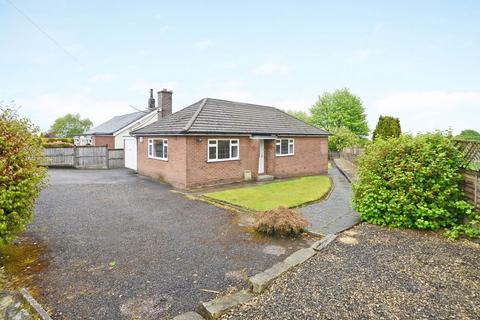 3 bedroom detached bungalow for sale - Sandon Road, Meir Heath, ST3 7LJ