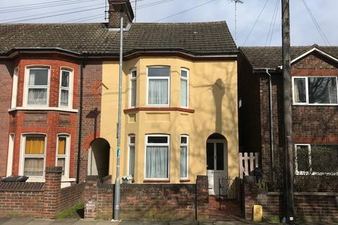 3 bedroom terraced house to rent - St. Peters Road, Dunstable , Bedfordshire, LU5