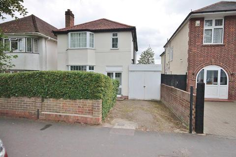 4 bedroom semi-detached house to rent - Iffley Road, Oxford, OX4 4DP