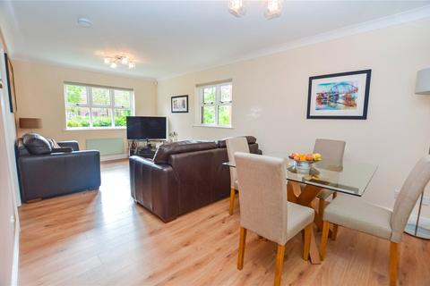 2 bedroom apartment for sale - Blantyre House, 4 Slate Wharf, Castlefield, Manchester, M15