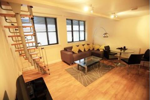 2 bedroom terraced house to rent - Jacob Court, St Philip's