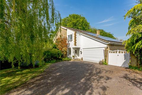 5 bedroom detached house for sale - Fortunes Field, Broad Hinton, Wiltshire, SN4