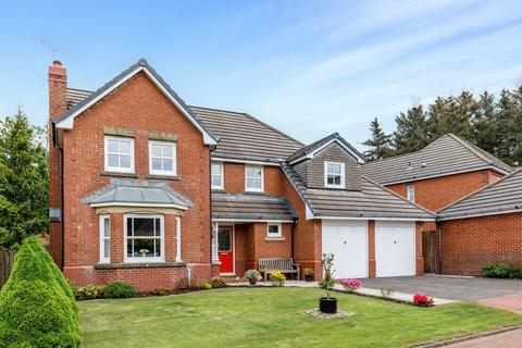 4 bedroom detached villa for sale - Cresswell Place, Mearnskirk, Newton Mearns, G77 5FD