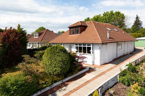 5 bedroom detached bungalow for sale - 66 Larchfield Avenue, Newton Mearns, G77 5QN