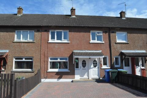 3 bedroom terraced house for sale - Buchan Place, Grangemouth, Falkirk, FK3 8RG