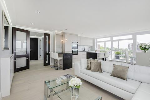 2 bedroom flat for sale - Walsingham, St Johns Wood Park, St Johns Wood, NW8