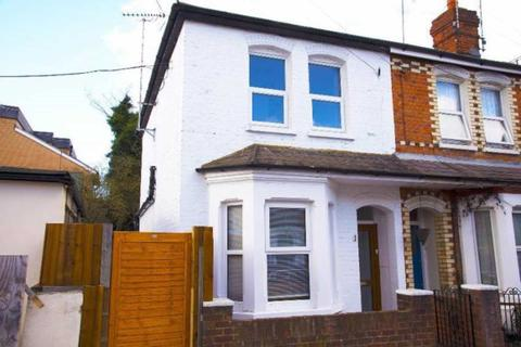 5 bedroom house for sale - Valentia Road, Reading