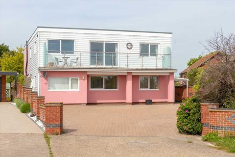 5 bedroom house for sale - Cliff Road, Felixstowe