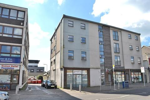 1 bedroom flat for sale - St. Helens Road, Swansea, City And County of Swansea. SA1 4AW