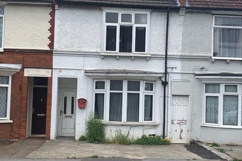 7 bedroom terraced house to rent - Biscot Road, Luton LU3