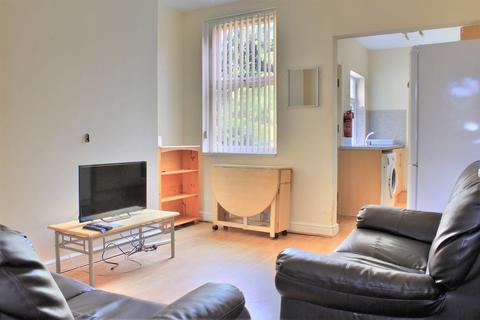 3 bedroom terraced house to rent - Warwick Street, Sheffield S10