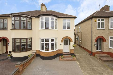 3 bedroom semi-detached house for sale - Bruce Avenue, Hornchurch, RM12