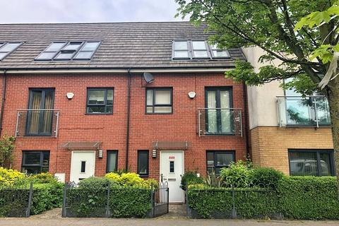 4 bedroom terraced house for sale - Broughton Lane, Salford, M7