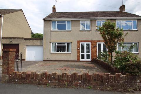 3 bedroom semi-detached house for sale - Melrose Avenue, Yate, Bristol, BS37 7AU