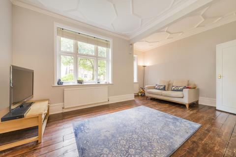 2 bedroom flat for sale - Carlton Mansions, 217 Randolph Avenue, Maida Vale, London