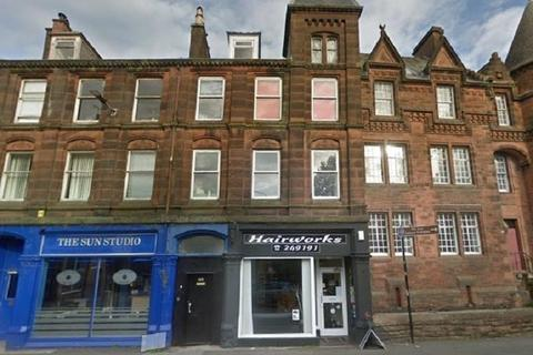 Office to rent - English Street, Dumfries, Dumfries And Galloway. DG1 2DA