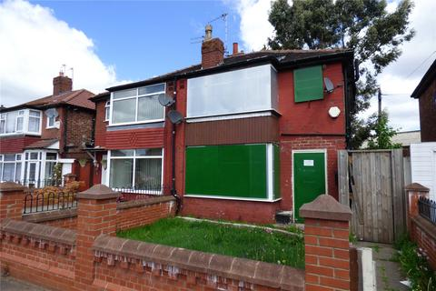 3 bedroom semi-detached house for sale - Kenyon Lane, Moston, Manchester, M40