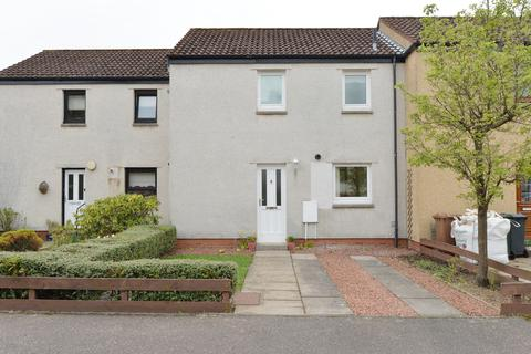 2 bedroom terraced house for sale - 17 Greenlaw Hedge, Edinburgh EH13