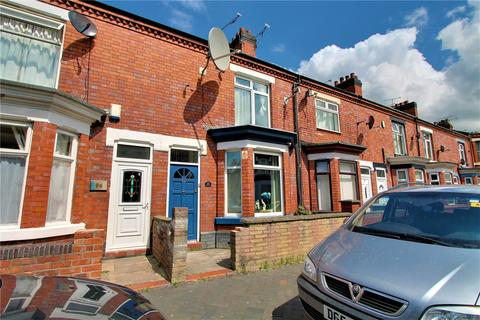 3 bedroom terraced house for sale - Lawton Street, Crewe, Cheshire, CW2