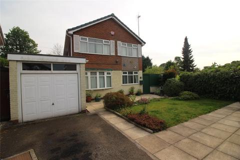 4 bedroom detached house for sale - Doulton Place, Whiston, Prescot, Merseyside, L35