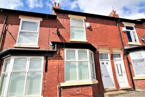 2 bedroom terraced house to rent - Bunyard Street, Manchester M8
