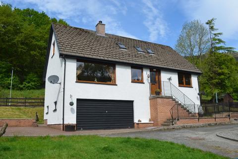 5 bedroom detached house for sale - Wilmar House, Succoth, Arrochar, G83 7AL
