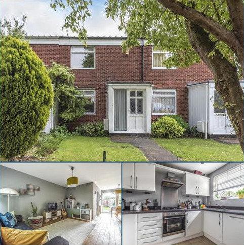 2 bedroom terraced house for sale - Quaggy Walk, Blackheath