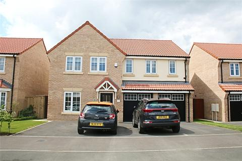5 bedroom detached house for sale - Morley Carr Drive, Morley Carr Estate