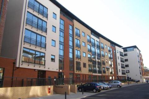 2 bedroom apartment to rent - Kinvara Heights, 114 Bradford Street, Birmingham, B12