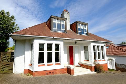 4 bedroom detached house for sale - 28 Pendicle Road, Bearsden, G61 1DY