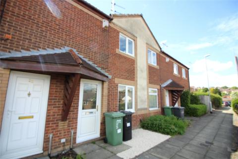2 bedroom townhouse to rent - Musgrave Rise, Leeds, West Yorkshire, LS13