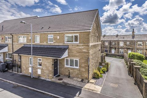 3 bedroom end of terrace house for sale - Sovereign Court, Bradford, BD2 2DB
