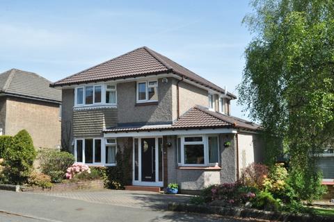 4 bedroom detached house for sale - Antonine Road, Bearsden, East Dunbartonshire, G61 4DR