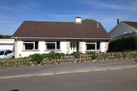 3 bedroom detached bungalow for sale - Forth Vean, Godolphin Cross TR13